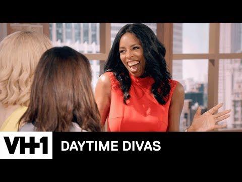 Heather, Kibby & Nina Meet Their New Co-Host Portia Camden 'Sneak Peek'   Daytime Divas