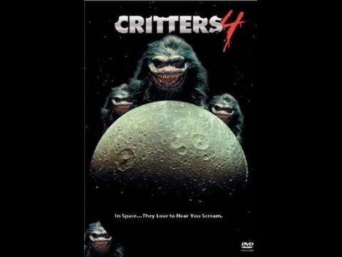 Critters 4 (1992) Movie Review