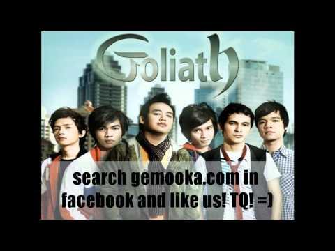 Goliath Band - Bawa Kau Pergi [Karaoke Lirik Lagu]