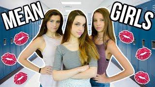 Video The Mean Girls of High School MP3, 3GP, MP4, WEBM, AVI, FLV Maret 2018