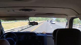 Tour Vlog 08.05.2016