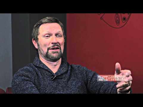 Craig Morgan Reveals What Adventures His Wife Won't Let Him Do