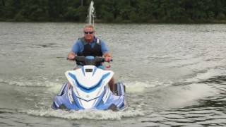 7. 2017 Boat Buyers Guide - Yamaha GP1800