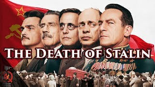 Nonton The Death of Stalin | Based on a True Story Film Subtitle Indonesia Streaming Movie Download