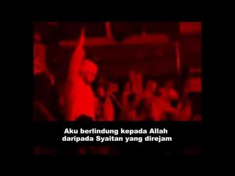25. Syiah mengubah al-Quran dan menyembah Saidina Ali !!!!!