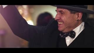 Al Capone Dinner- und Erlebnisshow - Trailer