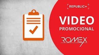 ROMEX - Renta de oficinas