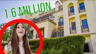 Video I'M GETTING A 1.6 MILLION DOLLAR CONDO!! MP3, 3GP, MP4, WEBM, AVI, FLV September 2018