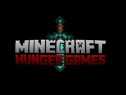 Minecraft - Encore du Hunger Game [HD]