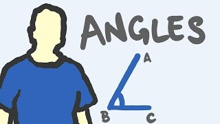 In this educational math lesson we'll discover the basics of angles, parallel lines and perpendicular lines.  We'll look at the different types of angles that can be formed by intersecting lines and all that fun stuff.Get more math messons at the YouTube tecmath channel: https://www.youtube.com/user/tecmath