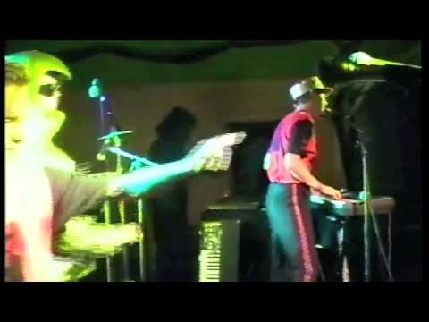 Wild Thing - Oven & Stove live at Hultsfred 1990.