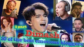 Video Dimasha, (1part ) - Тop reaction bloggers. To be continued. MP3, 3GP, MP4, WEBM, AVI, FLV Juli 2019