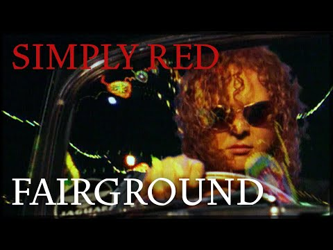 Simply Red – Fairground