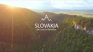 Video Slovakia - Get Lost in Paradise | DJI Phantom 2 in 2.7k Resolution MP3, 3GP, MP4, WEBM, AVI, FLV Agustus 2017