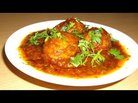 Dry Egg Curry Easy Recipe – Indian Recipes