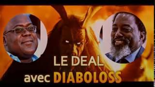 AUX USA: FELIX tshilombo et son DEAL avec Joseph Kabila
