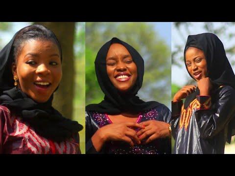 Sabuwar Wakar Matan Kannywood ft. Maryam Yahaya, Amal Umar & B Shema