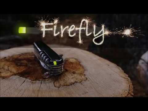 Firefly - The Ultimate Swiss Army Knife Accessory