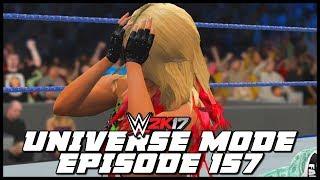 In which Alexa defends her title and Roman looks to wipe out former EMPIRE member Corbin completely !Check out our 'MOAJ Village' T Shirt here: https://everpress.com/gore-and-perkins (Everyone who purchases a t-shirt and has a PS4, will receive a match for their CAW in Universe Mode!)For anyone curious as to how we record gameplay, you can purchase an Elgato at the following link: https://goo.gl/GQAFkYG&P Twitter : https://twitter.com/GoreAndPerkinsGore Twitter : https://twitter.com/jamesmgorePerkins Twitter : https://twitter.com/James_A_PerkinsGore Channel: https://www.youtube.com/user/JMG519Perkins Channel: https://www.youtube.com/user/TheMightyPerkins