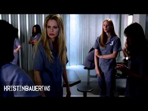 Kristin Bauer - True Blood Season 6 Episode 8: «Dead Meat» [Full]
