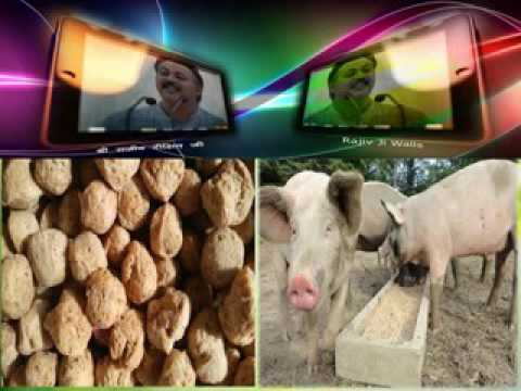 Rajiv Dixit - Don't use Soya Products