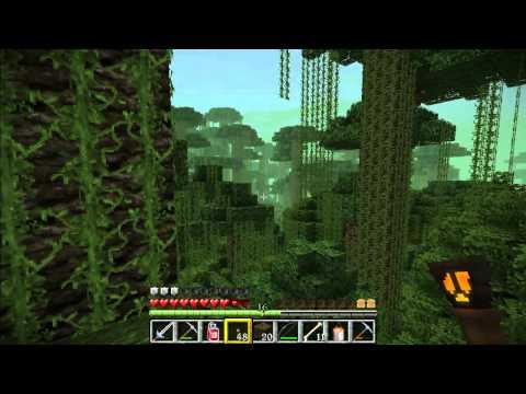 1SYLANT в Ultimate Minecraft 26: Длинный путь