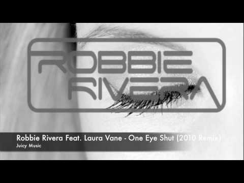 One Eye Shut (feat. Laura Vane)