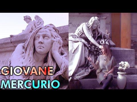 Diego Sarti - Monumento Montanari