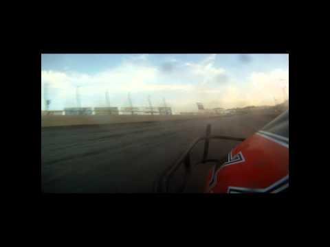 Huset's Speedway - 2012