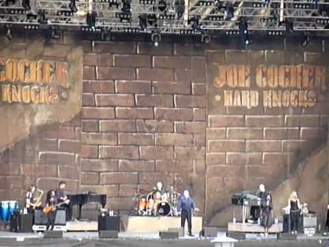 Joe Cocker - Summer in the City (Live in Stuttgart, 10.06.2011)