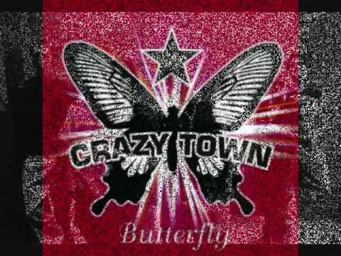 Crazy Town - Butterfly (Heavy Metal Remix)