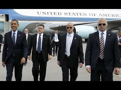 US Secret Service Documentary | Protecting President Trump | Security, Bodyguard, Surveillance