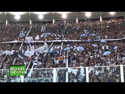Video - Compacto hinchada TALLERES vs Instituto Copa Provincia de Córdoba - La Fiel - Talleres - Argentina