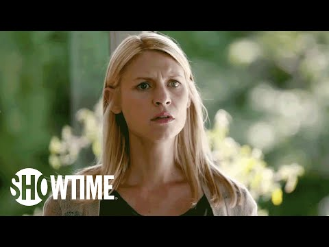 Homeland | Remember When: Saul Worked with Dar Adal | Season 4 Episode 12