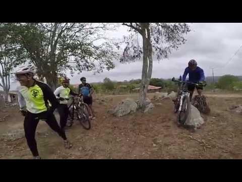 PapaLéguas MTB-Pedal Fazenda Mergulho e Ipuacu