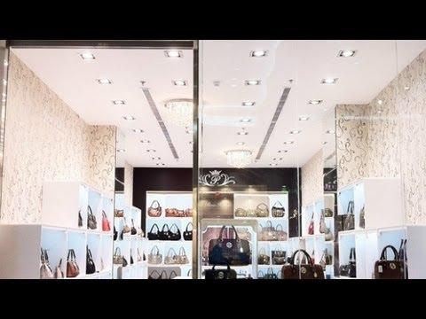 Paris Hilton store in Mecca?