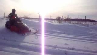 10. 2007 Yamaha Nytro 1000 Clip 2