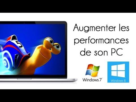 comment augmenter la taille du disque c windows 7