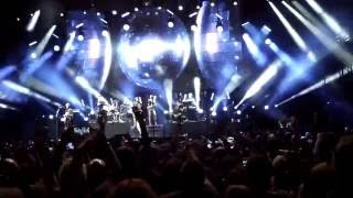 Assago Italy  City pictures : Duran Duran - Notorious (live from Milano Forum Assago Italy - 12/06/2016) - Sound 3D 120°