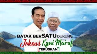 Video Deklarasi Batak Bersatu Dukung Jokowi-Kyai Ma'ruf MP3, 3GP, MP4, WEBM, AVI, FLV April 2019