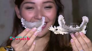 Download Video FANTASTIS! Panen Sarang Burung Walet Raup Rp 700 Juta! | SPOTLITE MP3 3GP MP4