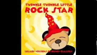 When You Wish Upon a Star Lullaby Versions of Disney Classics by TTLRS