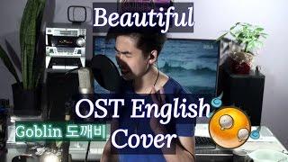 Video Goblin 鬼怪 도깨비 OST 크러쉬 (Crush) Beautiful Full English Cover download in MP3, 3GP, MP4, WEBM, AVI, FLV Februari 2017