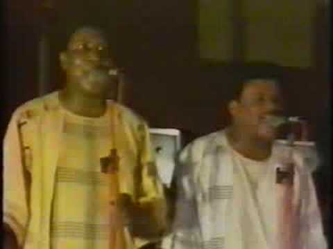 FRANCO - ATTENTION NA SIDA (LIVE IN ZAMBIA)