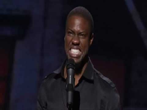 kevin hart WHITE GUY LAUGH MASH UP!!!