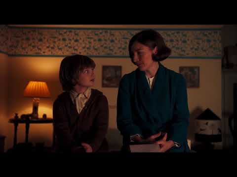Goodbye Christopher Robin - Im Billy Moon Clip (ซับไทย)