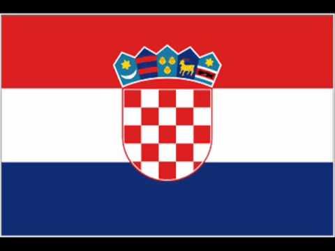 Svečana himna Republike Hrvatske