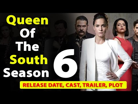 Queen of the South Season 6 On USA Network Cancelled or Renewed