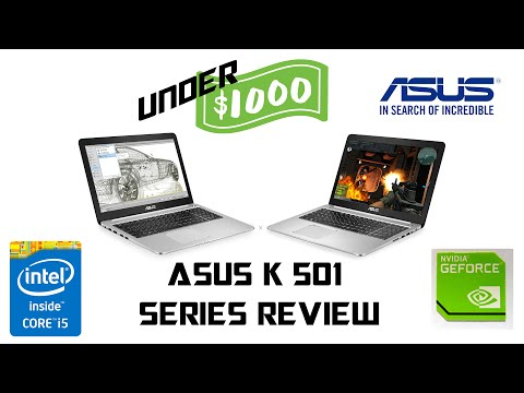 , title : 'GAMING LAPTOP UNDER $1000 ASUS K501LB/K501ub/K501lx/K501ub'