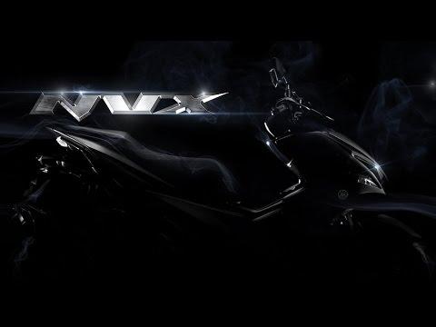 Lộ diện siêu xe ga thể thao- NVX